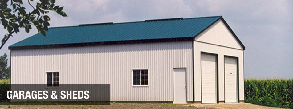 Building boss we are ontario 39 s premier post frame builder for Barn builders ontario